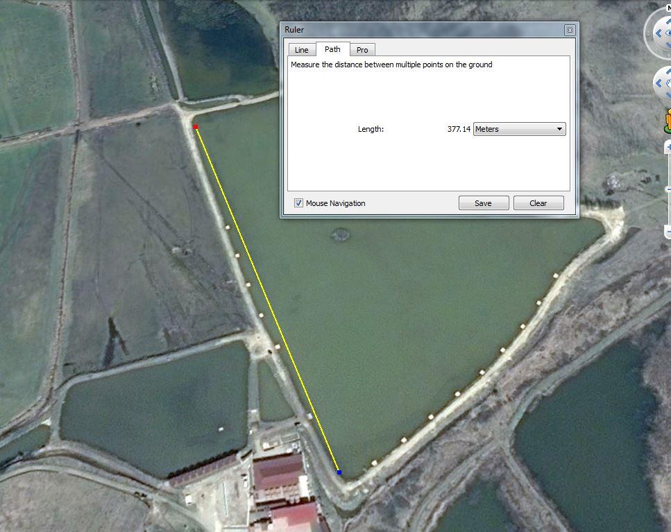 propunere pista stationar